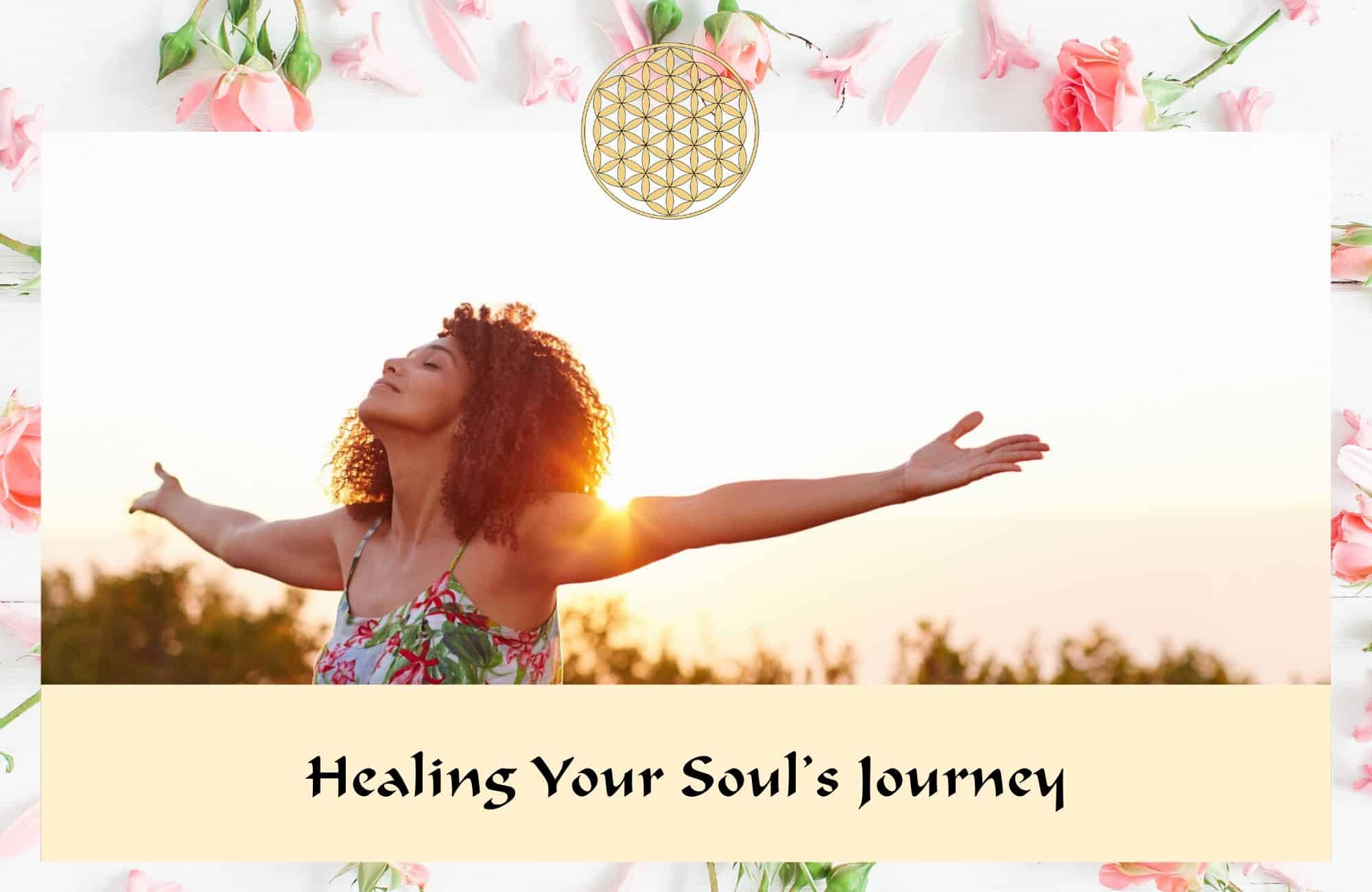 Healing your soul's journey - Flower Essences & Remedies - Flowers for Healing